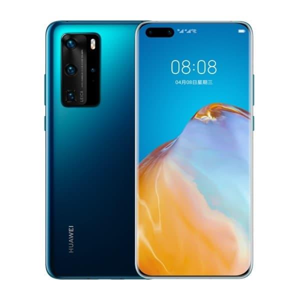 گوشی هواوی Huawei P40 Pro 5G فروشگاه اینترنتی گوگل کالا قیمت هواوی ...